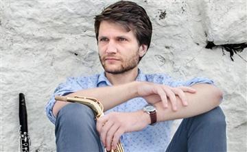 Alexander Ivarsson Trio